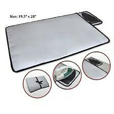 New! iron mat with pad