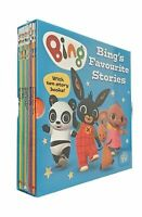 Bing Bunny 10 Books Children Collection Paperback Box Set by Ted Dewan