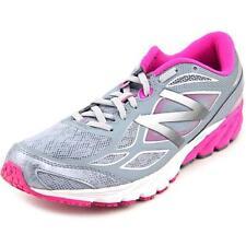 Zapatillas deportivas de mujer gris New Balance