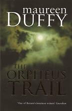 Orpheus Trail, The, Maureen Duffy, New Book