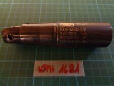 Sandvik Planfräser Kopierfräser R216-32B32-070, kaum gebraucht Zustand 1-