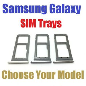 All Carriers Gray + Sim Card Remover Eject Pin Key Tool SooMine Sim Card Tray Slot Holder Replacement Compatible Samsung Galaxy Note 5 N920