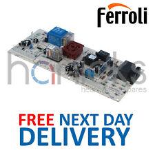 Ferroli Modena 102, 102/1, 80 E, 80/1 PCB 39807690 805900 Genuine Part *NEW*