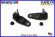 Mini Cooper 2007-15 Front Ball Joint Set Left and Right Side KARLYN 10-2303/2304
