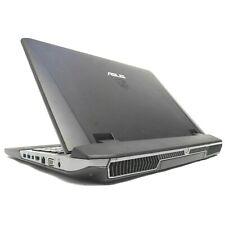 """Laptop para juegos ASUS G75VW 17.3"""" i7 2.3GHz - 8GB DDR3-GeForce GTX 660M-sin HDD"""
