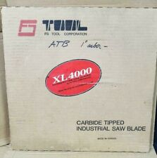 FS Tools Carbide Tipped XL4000 Saw Blade 14 x 100T (Woodworking Machinery)