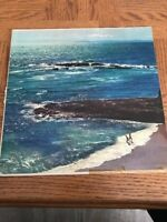 Norman Luboff Choir: Songs Of The Sea Album