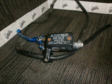 Suzuki GSF1200 GSF1200 SK1 2001 Clutch master Cylinder & Line NO LEVER INCLUDED