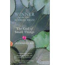 The God of Small Things, Roy, Arundhati, Used; Good Book