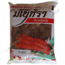 MANORA PRAWN CRACKERS (THAI) - 500g