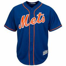 Men's New York Mets Majestic Cool Base jersey Size- Medium