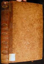 1802 DICTIONNAIRE DE LA FRANCE MONARCHIQUE MILITARY HISTORY BIBLIOTHEQUE D'AQUIN