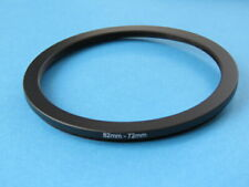 82mm to 72mm Stepping Step Down Ring Camera Lens Filter Adapter Ring 82-72mm