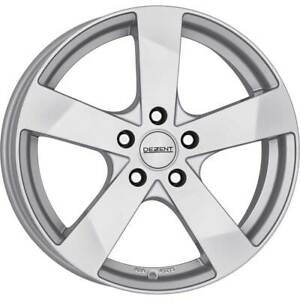 Dezent wheels TD 6.5Jx16 ET45 4x100 for Daihatsu Charade 16 Inch rims