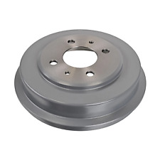 Rear Brake Drum Fits Hyundai Accent II OE 5841125201 Blue Print ADG04710