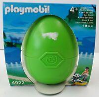 Playmobil 4922 - Osterei - Tierpfleger mit Pandas - NEU NEW OVP