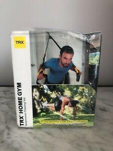 Genuine TRX HOME GYM Suspension Training System