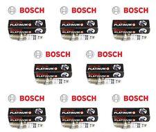 Bosch PLATINUM PLUG- B 4301 4301 Set of 8