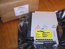 NEW - Schiller MSV 2.1 106501249 106.501 249 Modicon TSX Compact DC/DC PSU 24V
