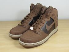 Nike Dunk High Premium Mighty Crown Bison Bone 314263-221 US Size 10