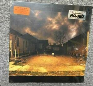 The Gutter Twins – Saturnalia 2 x Vinyl LP 2008 Sealed Mark Lanegan