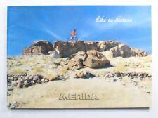 Merida Bikes Vintage Mountain Bike Catalogue/ Brochure