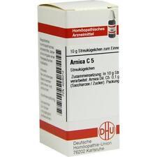 ARNICA C 5 Globuli 10g PZN 4205012