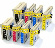 8x tinta HP 88 XXL compatible OfficeJet Pro K550 HP88