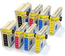 8 COMPATIBLE HP 88 PARA USAR EN HP PRO L7580 L7780 L7000 L7590 L7880 L7400 L7600