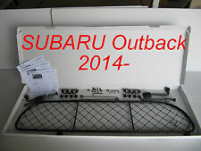 Dog Guard, Pet Barrier Net and Screen for SUBARU Outback 2014-