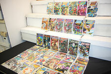 DC MODERN JUSTICE LEAGUE TASK FORCE #1 x2, 2-35, 37, #0 1994 (8.5 - 9.2)