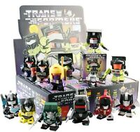 Transformers The Loyal Subjects Wave 3 Vinyl Figure One Blind Box