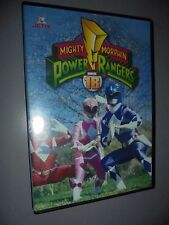 DVD POWER RANGERS MIGHTY MORPHIN 18