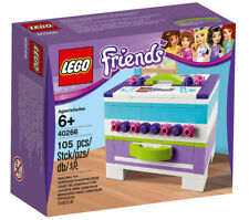 Lego® Friends 40266 Aufbewahrungskiste Buildable Storage Box Schublade Kommode