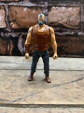 Batman The Dark Knight / Arkham Asylum / BANE ACTION FIGURE / DC Comics