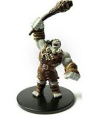 Pathfinder Battles Heroes and Monsters RARE Ogre 31/40
