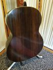 Conrad #40160  Spruce and Rosewood Classical 6 String guitar Japan  for sale