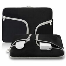"Laptop Sleeve Case Carry Bag for Macbook Air/Pro/Retina 11""13""15""POUCH w/ handle"