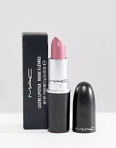 MAC Cosmetics Lustre Lipstick 523 Sweetie NIB 3g/.10oz
