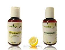 50% Lactic Acid Medial Grade Peel/Chemial Peel Neutralizer Kit