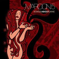 Maroon 5 – Songs About Jane CD Album Octone 2003