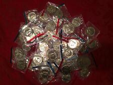 Kennedy half dollar set 1971-1999 P, D in Mint Cello BU set 54 coin Run US Lot