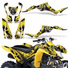 Graphic Kit Suzuki LTZ250 ATV Quad Decals Sticker Quadsport Wrap LTZ 250 REAP Y