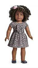 American Girl Sweet Savanna Dress BNIB