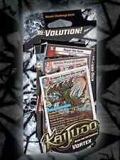 Kaijudo Re:Volution! Competitive Deck