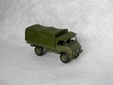 Dinky Toys France 821 Unimog véhicule  militaire blindé NM (# DkA)