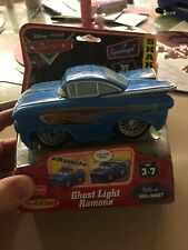 Disney Cars Super Charged Ghost Light Ramone Shake N Go Toy Cars Disney Pixar