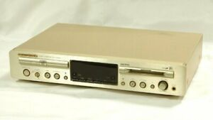 MARANTZ CM6200/F1N CD/MD Player Audio Music