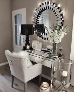 Dining Room Wall Mounted Modern Decorative Mirrors For Sale Shop With Afterpay Ebay