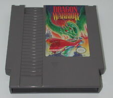 NES Nintendo Dragon Warior Cart Only R5263